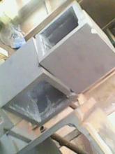 泊头远通工量具专业供应铸铁方箱
