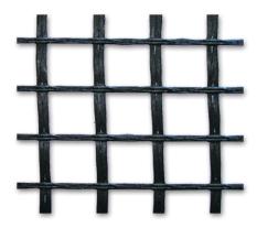 玻璃纤维土工格栅图片/玻璃纤维土工格栅样板图