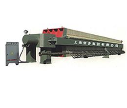 供应隔膜压榨压滤机设备批发