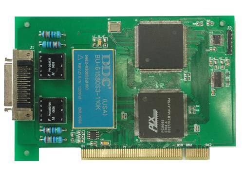 供应基于61580协议芯片板卡