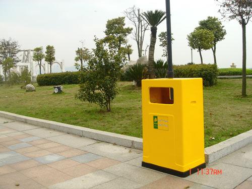 街道垃圾桶,公园垃圾桶