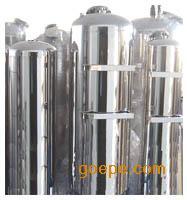 供应不锈钢过滤器、不锈钢滤芯、不锈钢缠绕滤芯