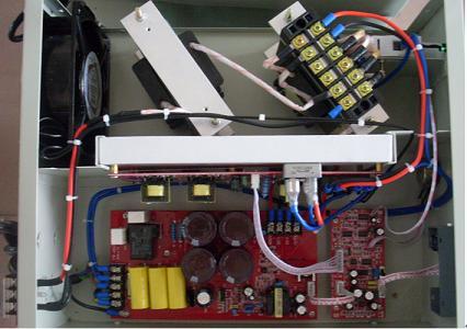 超声波电源发生器