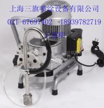 隔膜泵喷涂机