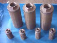 供应液压泵不锈钢液压滤芯、液压泵、不锈钢液压滤芯