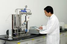 供应实验室膜过滤设备