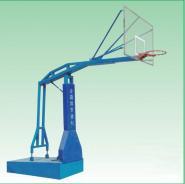 广东省深圳市底座豪华篮球架图片