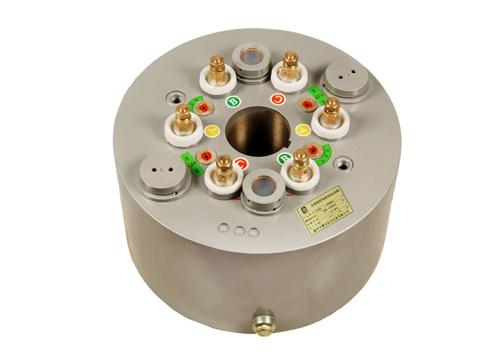 滑环电机软起动无刷液阻起动器WS图片/滑环电机软起动无刷液阻起动器WS样板图