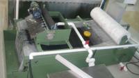 供应磁铁磨削用纸带过滤机-磨削用纸带过滤机