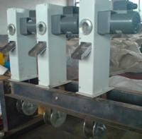 供应进口不锈钢带撇油机-撇油机多少钱