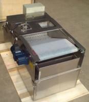 供应缸体清洗机用过滤机-清洗机用纸带过滤机