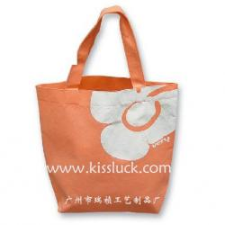 環保購物袋廣告