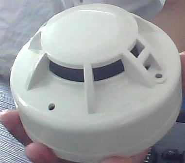 供应吸顶燃气探测器