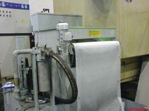 供应磨床加工用过滤纸带-磨床用过滤纸带