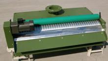 供应大流量使用的磁性分离器-磁性分离器型号