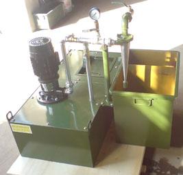 供应磨削液过滤分离装置-磨削液过滤分离