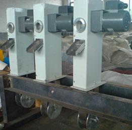 供应RF系列带式除油机-烟台带式除油机批发