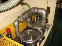 供应数控珩磨机冷却液过滤系统-珩磨机过滤系统