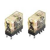 RJ薄型功率继电器