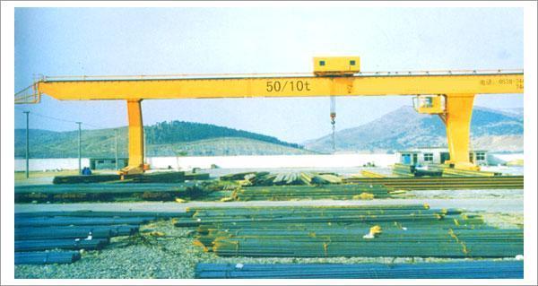 供应L型门式起重机