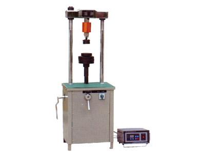 供应LD127-3型数显路面材料强度试验仪(中德伟业)批发