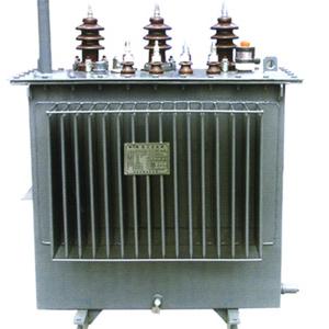 供应S11系列变压器批发