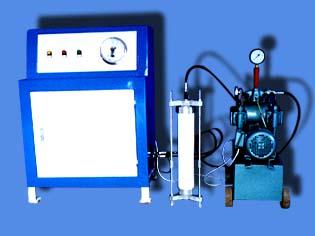 供应塑料管水压试验机图片