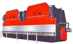 供应WC67Y系列双机联动折弯机