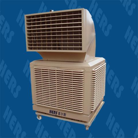 供应茂名喜尔斯环保空调厂房降温设备