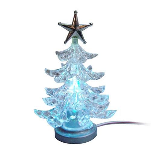 供应USB圣诞树
