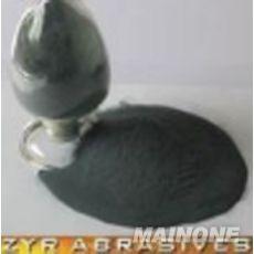 供应黑碳化硅微粉图片