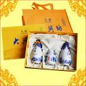 青花瓷坛原浆老酒礼盒图片