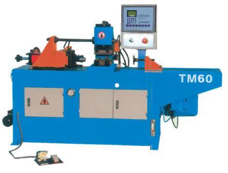 供应TM60自动液压管端成型机