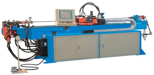 供应38全自动型三维立体数控弯管机