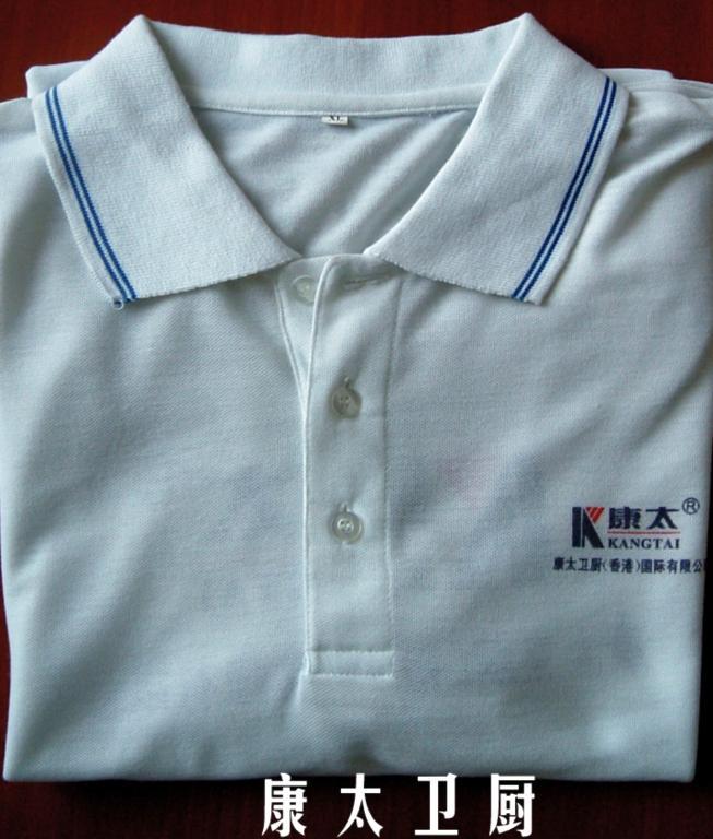 供应佛山制衣厂,佛山服装厂,制服厂,工作服,T恤衫,广告衫订做图片