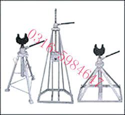 供应DL018 机械式电缆放线架