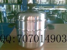 供应新品不锈钢蒸锅供应