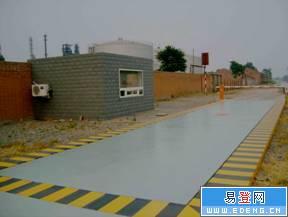 供应安徽江西湖北SCS电子汽车衡批发
