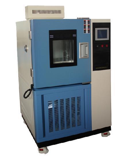 厂家供应高低温交变湿热试验箱