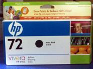 供应HP72号原装墨盒 69毫升 130毫升 现货 特价
