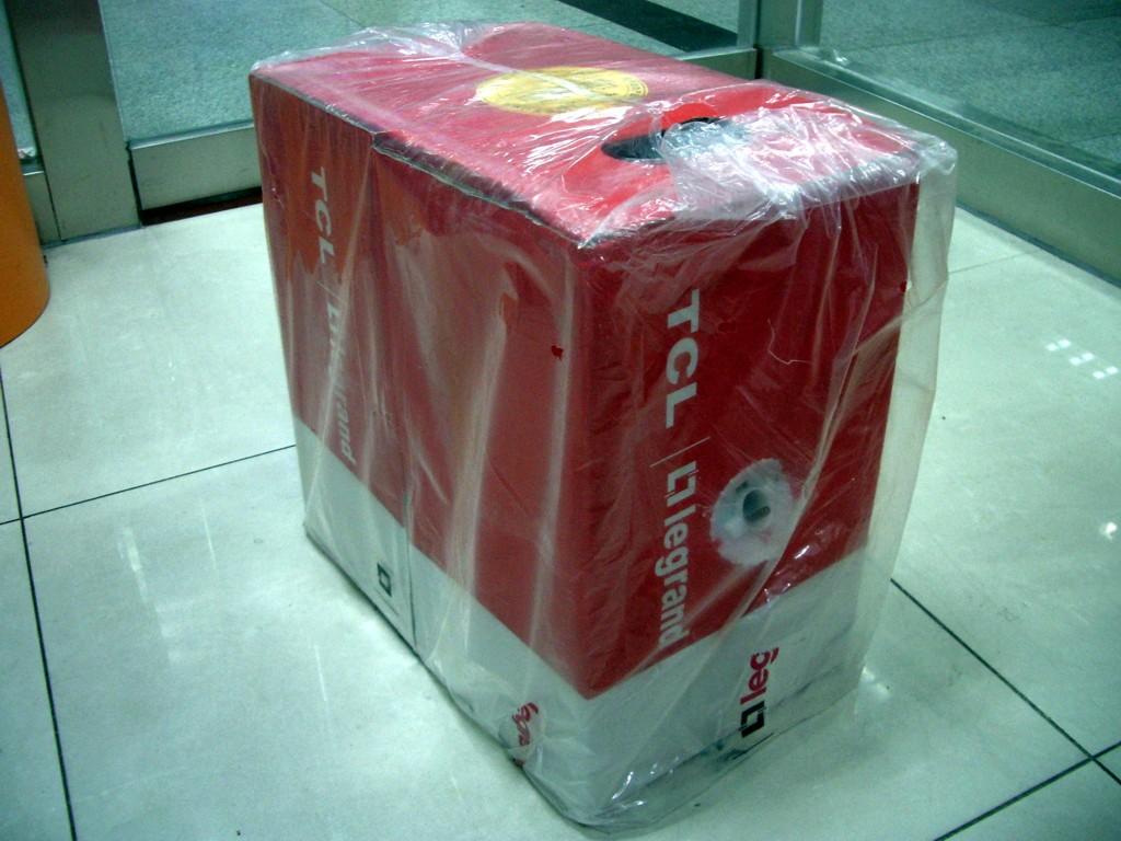 TCL综合布线产品
