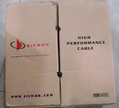 西蒙综合布线产品