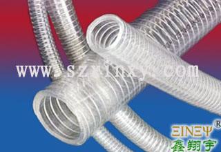 PVC钢丝软管图片/PVC钢丝软管样板图