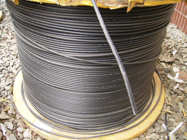 供应前升 4芯室外单模光缆