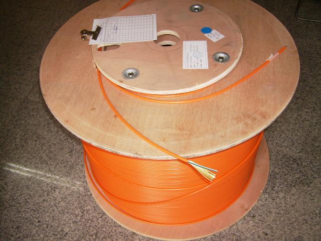 供应前升  6芯室内多模光缆