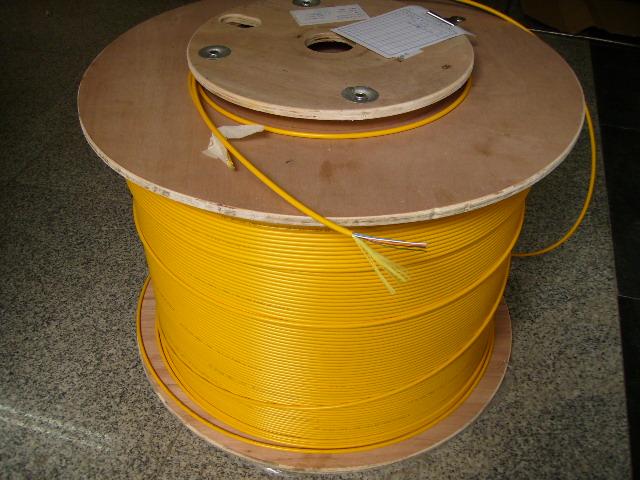 供应前升  6芯室内单模光缆