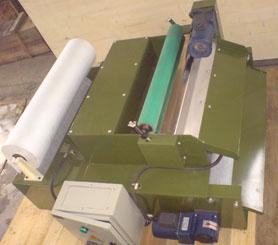 供應磁性分離器與深液池過濾機組合-深液池過濾機型號圖片