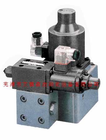供应电液比例式压力流量控制阀图片