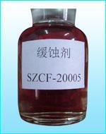 供应无磷缓蚀剂