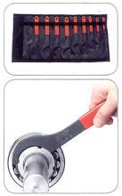 供应钩形扳手HN系列钩形扳手HN系列